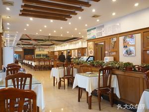 金丰华家常菜:美食位于北三环安贞桥,环球v美食会理地点图片特色图片