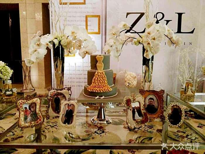 维拉·翻糖蛋糕工作室图片 - 第16张