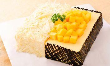 【广州】芝铭轩蛋糕-美团