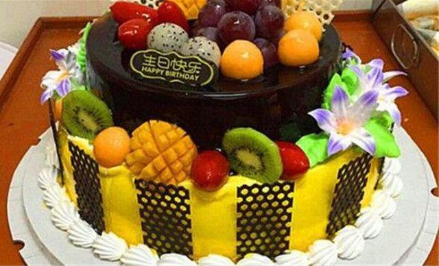 东莞便便形状的蛋糕打折优惠券 东莞N多团图片