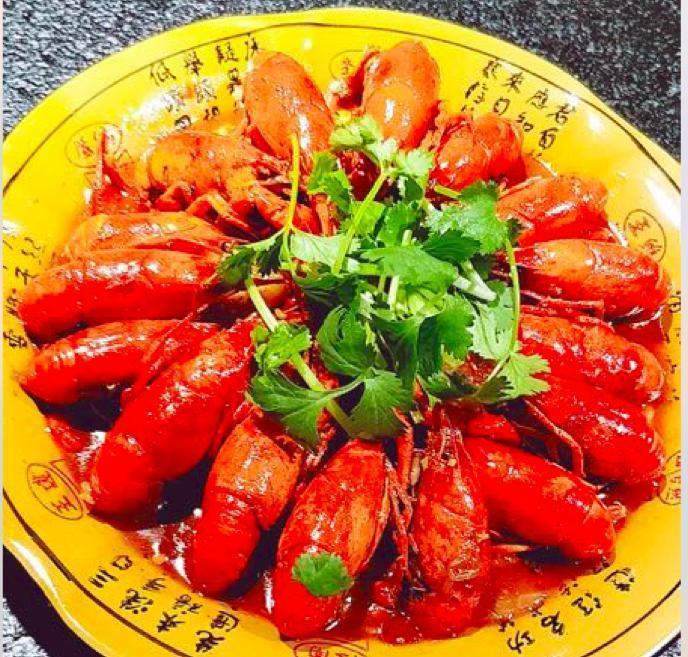 煌久院·老北京铜火锅·龙虾