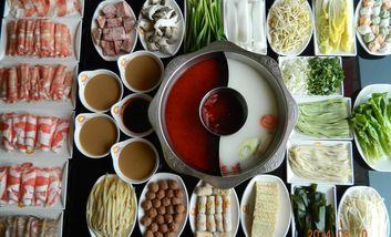 【郑州等】厨乡满天星火锅坊-美团