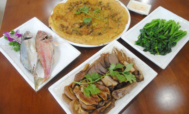 【潮坤】西华特色建议,食品4人使用,提供免费潮汕美美食图片