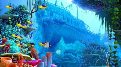 【罗源湾滨海新城】罗源湾海洋世界门票+9选4馆套票(亲子票1大1小)-美团