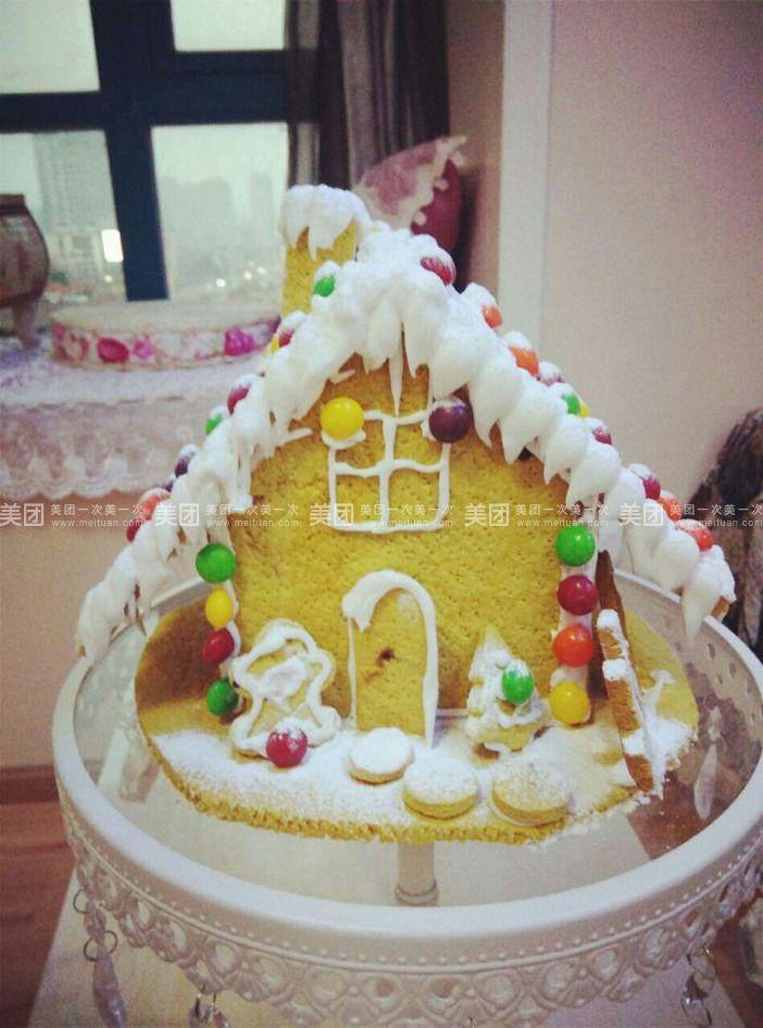 【武汉可颂甜品手记团购】可颂甜品手记蛋糕团购|图片