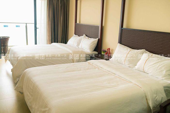 海陵岛私享家度假酒店