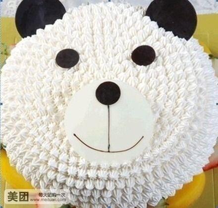 美食团购 蛋糕 阿文西饼屋   小老虎 机器猫 熊猫蛋糕 生肖猪 美羊羊