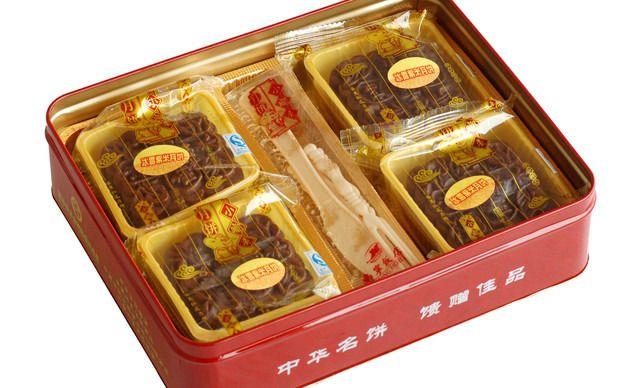 饭店小嘟来月饼团购 南宁饭店小嘟来月饼团购 仅售58元 好团网南宁站