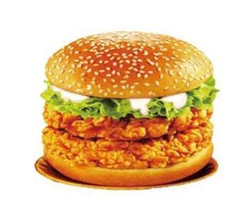 【蚌埠】乐而美汉堡店-美团