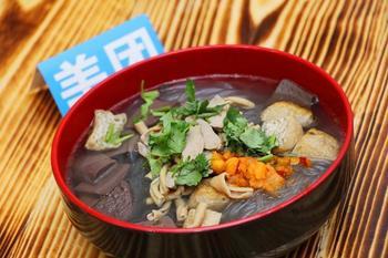 【博兴等】蒋麻重庆火锅米线-美团