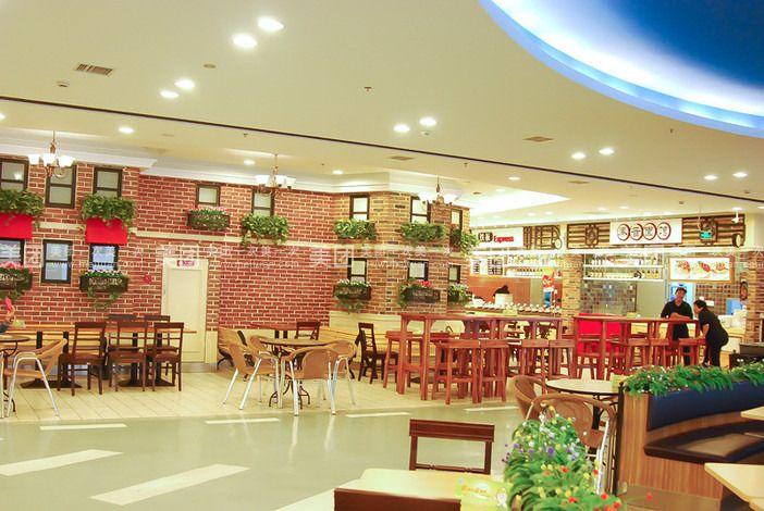 【天津亚惠美食肉片欧纳滋甜甜圈(滨江v肉片中广场水煮美食图片
