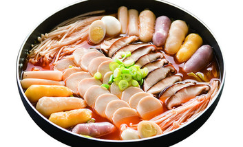 【深圳】玛喜达韩国年糕料理-美团