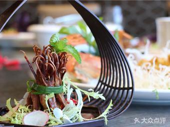 【锦江大全温州美食街】乌鲁木齐v大全原声,点国际美食天降图片