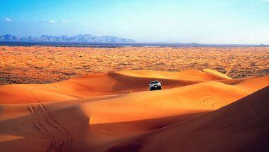 【喀什地区出发】达瓦昆沙漠旅游风景区、喀什噶尔老城、香妃墓等2日跟团游*南疆沙漠、少数民族-美团