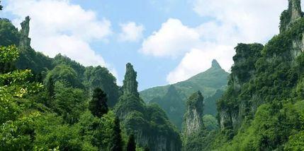 【温岭市】温岭方山景区成人票-美团