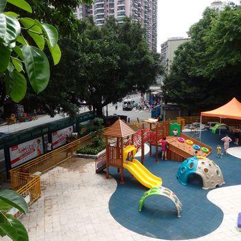 【沿江路沿线/二沙岛】广州市越秀儿童公园-美团