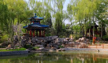 【云岗】南宫五洲植物乐园西园日场游园门票成人票-美团