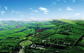 【雁塔区】大汉上林苑(杜陵)文化生态景区门票成人票-美团