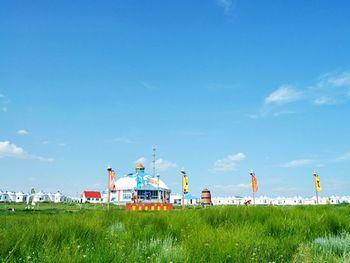 【鄂尔多斯出发】鄂尔多斯草原、响沙湾旅游景区2日跟团游*纯玩无购物丨免费接送-美团