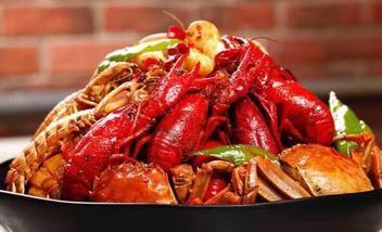 【北京】胖子龙虾-美团