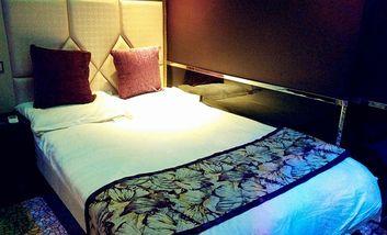 【酒店】星季主题酒店-美团