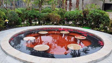 【良口镇】广州从化卓思道温泉度假酒店温泉门票(成人票)-美团