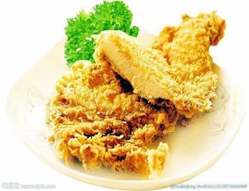 【阿勒泰】倒字鸡排-美团