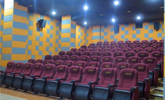 中影新起点骏通国际影城电影票,仅售25元!价值60元的电影票1张,可观看2D/3D,提供免费WiFi。