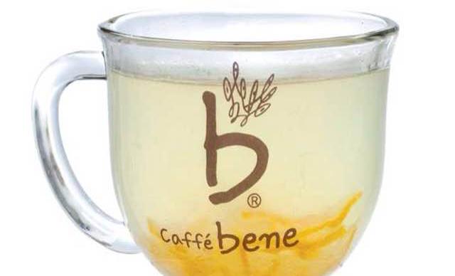 :长沙今日团购:【Caffebene咖啡陪你】暖心套餐(任意标杯茶饮配蔬果沙拉),建议单人使用,提供免费WiFi