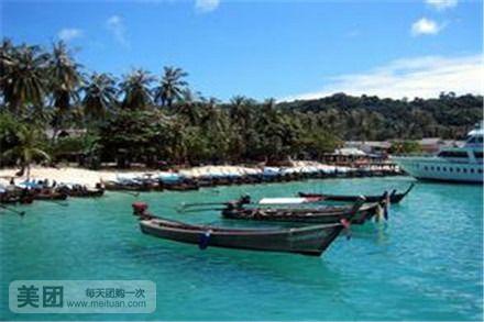 泰国,曼谷,芭提雅,普吉岛,超值八天六晚跟团游(完美游)