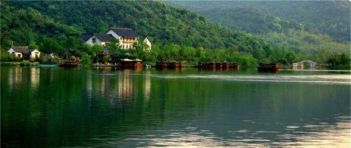 【湘湖】杭州湘湖景区-美团
