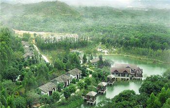 【饶平县】绿岛旅游山庄门票(成人票)-美团