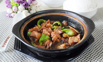 【蚌埠】食必思黄焖鸡米饭-美团