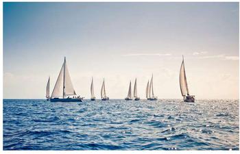 【湖里区】五缘湾游海帆船俱乐部-美团