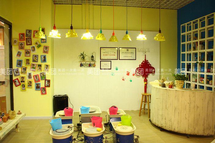 生活服务团购 培训课程 龙港区 飞天广场 哎咔儿童美术中心        享