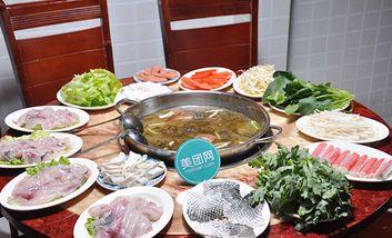 【滁州】龙液酸汤乌鱼府-美团