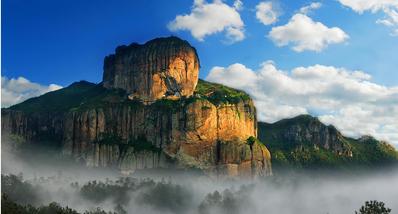 【其它】雁荡山灵岩+灵峰日景+大龙湫联票成人票-美团