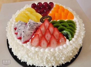 【郴州】米诺蛋糕-美团