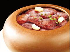毛家饭店(无影山店)的毛家红烧肉
