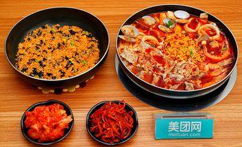 【沈阳】玛食达韩式年糕料理-美团