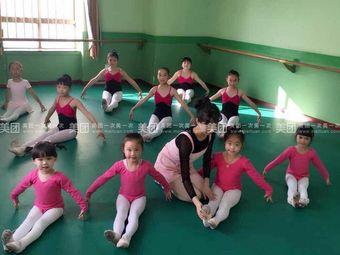 百姿特舞蹈培训中心(双城门店)
