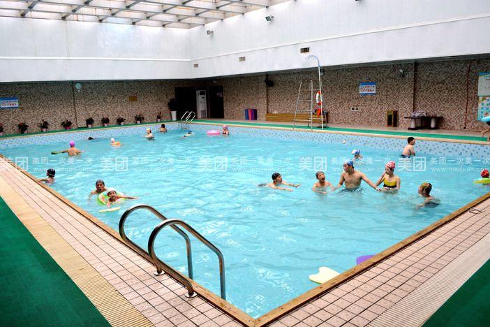 黄龙月亮湾大酒店游泳馆地址 电话 人均消费 营业时间 图 杭州美团网