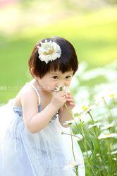 自然庄园儿童摄影(北京路店)