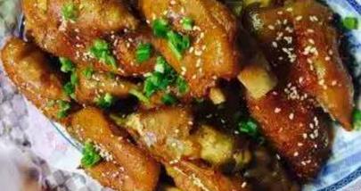 【郴州】新品味烤猪蹄-美团