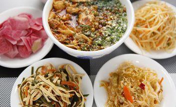 【北京】东方宫中国兰州牛肉拉面-美团