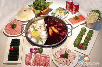 香渝隆火锅