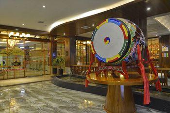 【河西区】江山温泉酒店周一温泉特惠门票成人票-美团