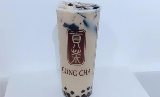 :长沙今日钱柜娱乐官网:【贡茶】招牌饮品7选1,提供免费WiFi