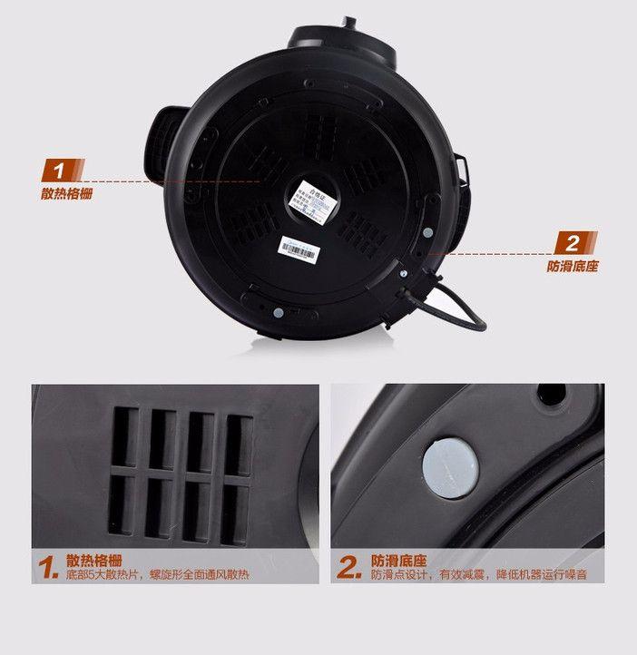 【美的4l电压力锅团购】美的机械式4l电压力锅团购