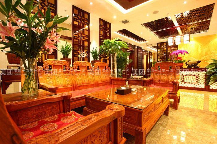 广州尚古木艺图片